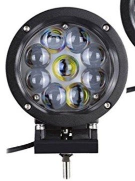 Image Of product: 45W Cree Spotlights